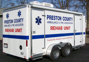 Disaster Response Solutions Mci Trailers Mass Casualty